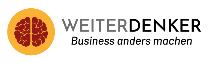 Die WeiterDenker: Business anders machen