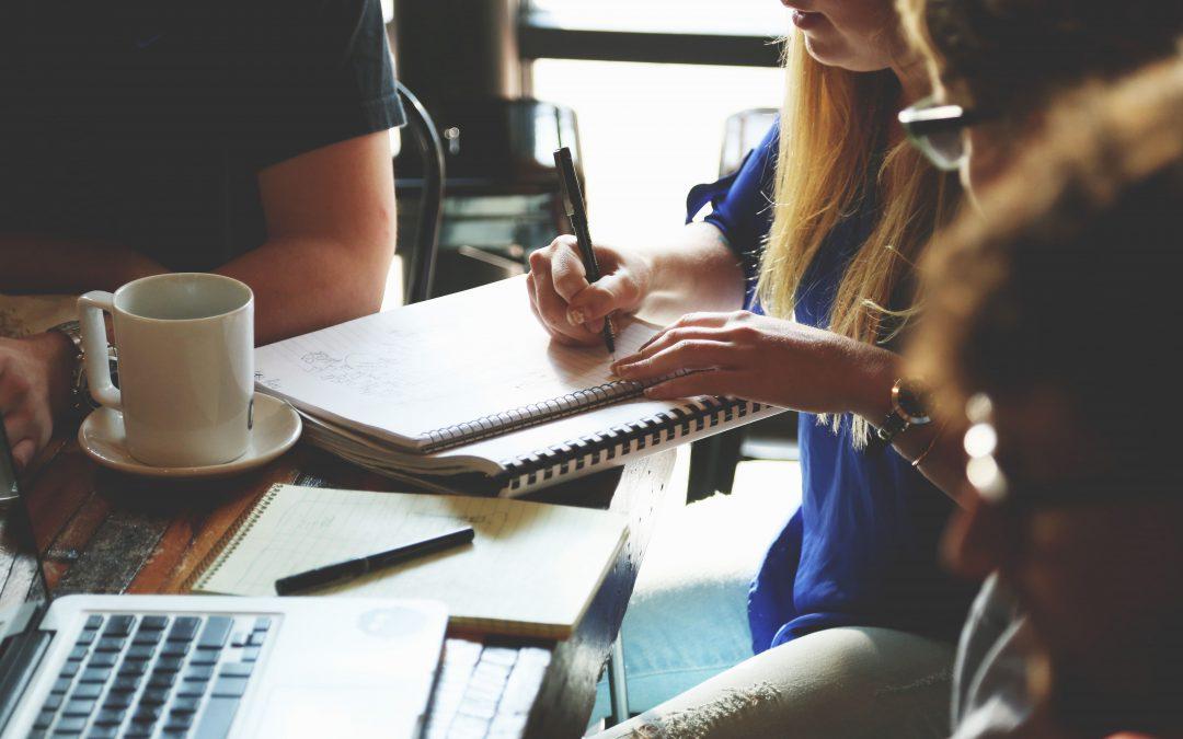Die Klugheit des Chamäleons: Agiles Lernen und Arbeiten Teil 4: Die Lernende Organisation – schneller sein