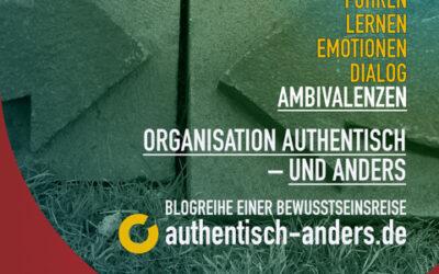 Ambivalenz authentisch-anders: Identität im Zwischenraum