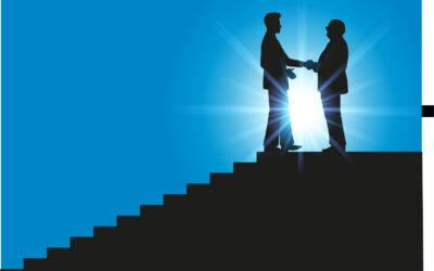 Unternehmensnachfolge: Mut, Weitblick, Vorbereitung