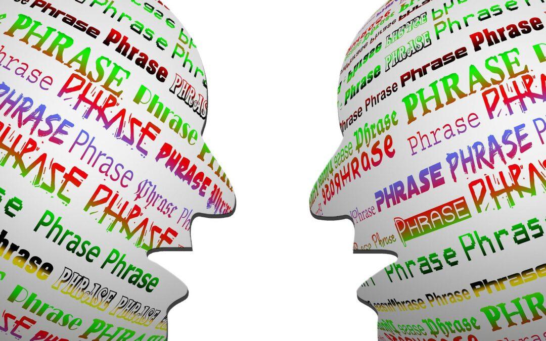 Sprache im Fokus: Entlarvende Phrasen
